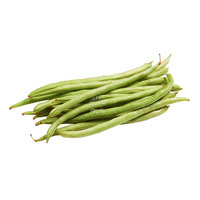 Pasar India French Beans