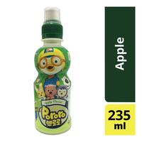 Paldo Pororo Fruit Juice Bottle Drink - Apple
