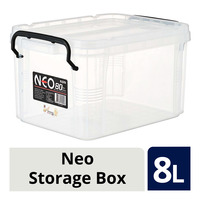 Komax Neo Storage Box