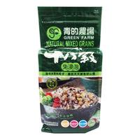 Green Farm Natural Mixed Grains