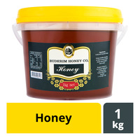 Buderim Honey CO Honey