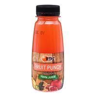 Ripe 100% Fruit Bottle Juice - Fruit Punch