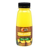 Ripe 100% Fruit Bottle Juice - Pineapple