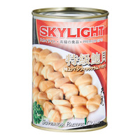 Skylight Superior Pacific Clams