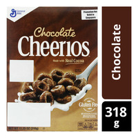 General Mills Cheerios Cereal - Chocolate