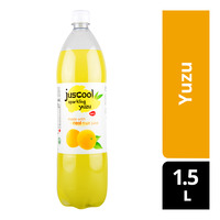 Juscool Sparkling Bottle Drink - Yuzu