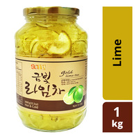 Gold Lime Tea + Free Lucky Bag 1KG