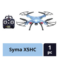 Syma X5HC The New Drone 2.4GHz with 2MP Camera