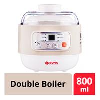 Sona Double Boiler