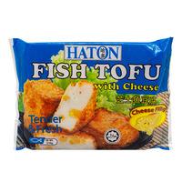 Haton Fish Tofu - Cheese