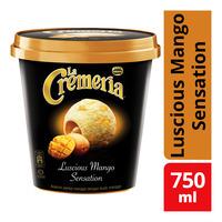 Nestle La Cremeria Ice Cream - Luscious Mango Sensation