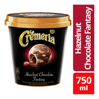 Nestle La Cremeria Ice Cream - Hazelnut Chocolate Fantasy