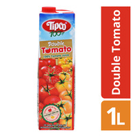Tipco 100% Fruit Juice - Double Tomato