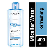 L'Oreal Paris Micellar Water - Refreshing