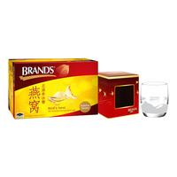 Brand's Bird's Nest - Amercian Ginseng & Rock Sugar + Glass