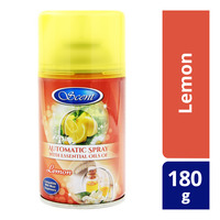 Scent Automatic Spray Refill - Lemon