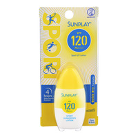 Sunplay Sport UV Sunscreen Lotion (SPF 120)