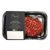 Ryan's Organic Minced Beef