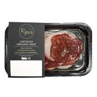 Ryan's Organic Frozen Lamb Shabu Shabu