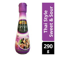 Lee Kum Kee Asian Twist Dressing - Thai Style Sweet & Sour