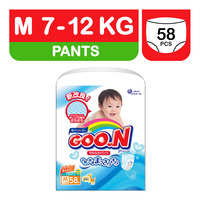 GOO.N Japan Version Pants - M (7 - 12kg)