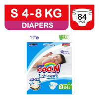 GOO.N Japan Version Diapers Tape - S (4 - 8kg)
