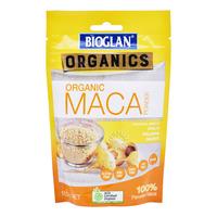 Bioglan Organics Powder - Maca