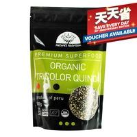 Nature's Nutrition Organic Quinoa - Tricolour