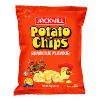 Jack 'n Jill Potato Chips - Barbecue