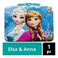 Disney Frozen Lunch Box - Elsa & Anna