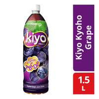 Pokka Bottle Drink - Kiyo Kyoho Grape