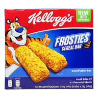 Kellogg's Cereal Bar - Frosties