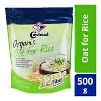Cowhead Organic Oat for Rice