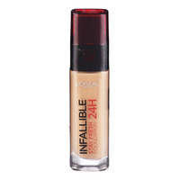 L'Oreal Paris Infallible Stay Fresh Foundation - Golden Beige
