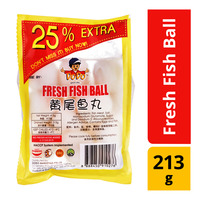 DoDo Fish Ball - Fresh