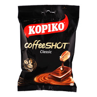 Kopiko Coffee Shot Candy - Classic