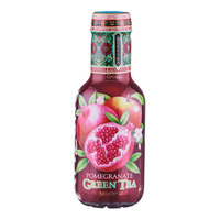 AriZona Bottle Drink - Pomegrante Green Tea