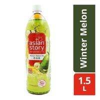 Asian Story Bottle Drink - Winter Melon Tea