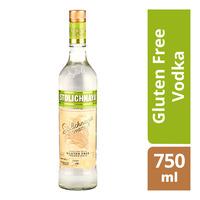 Stolichanya Gluten Free Vodka