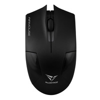 Alcatroz AirMouse Wireless Mouse - Black