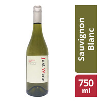 Just Wine White Wine - Sauvignon Blanc