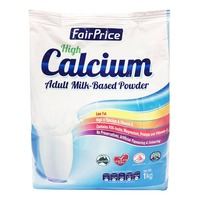 FairPrice Adult Milk Powder - High Calcium