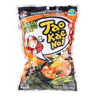 Tao Kae Noi Crispy Seaweed - Tom Yum Goong