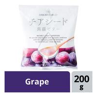 Wakasho Chia Seed Jelly - Grape