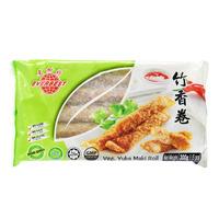 Everbest Frozen Vegetarian Yuba Maki Roll