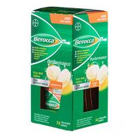 Berocca Performance Effervescent Tablets - Fizzy Melt