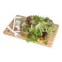 Live Well Ready-to-Eat Salad - Tropical Treat