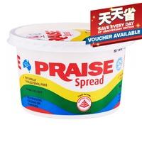 Praise Spreadable Butter