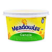 Meadowlea Spreadable Butter - Canola