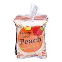 Wel B Freeze-Dried Snack - Peach